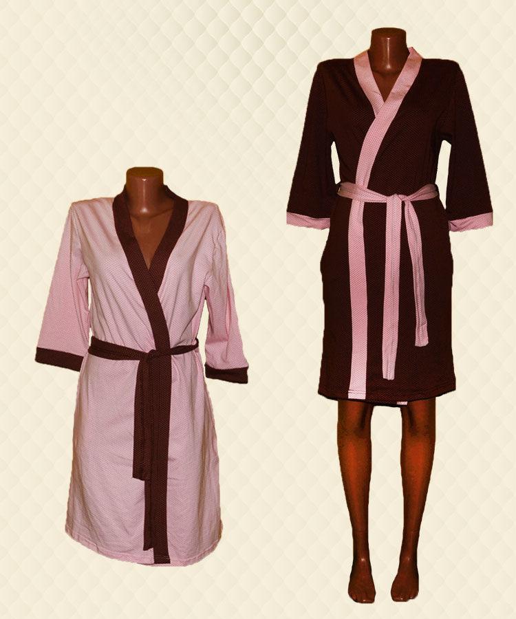 174a793e3a313 Женские летние халаты по доступной цене в интернет-магазине